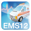 EMS12 Agent (HoneyC._NoPhone) logo