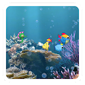 Insaniquarium Deluxe LWP icon