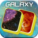 Mahjong Galaxy Space Lite-Free icon