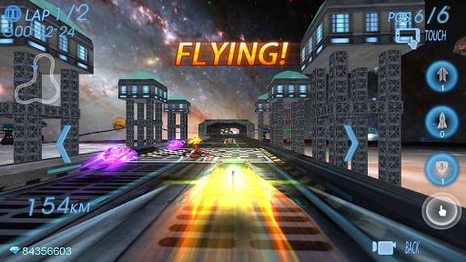 Space Racing 3D - Star Race  screenshots 8