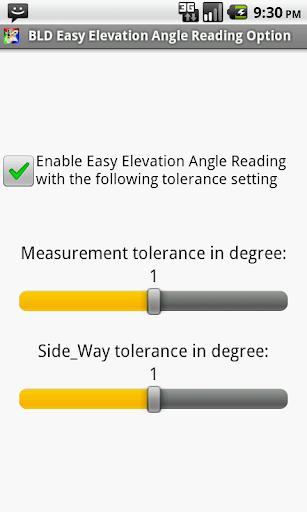 玩工具App|デジタル水準器のバブルB免費|APP試玩