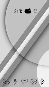 Zeon Black (Icon Pack) v1.5