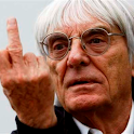 Bernie Says: icon
