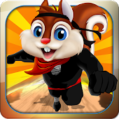 Ninja Nut: Taichi Legend Dash!
