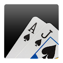 Blackjack Strategy Table Pro icon