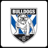 Canterbury Bulldogs Spin Logo