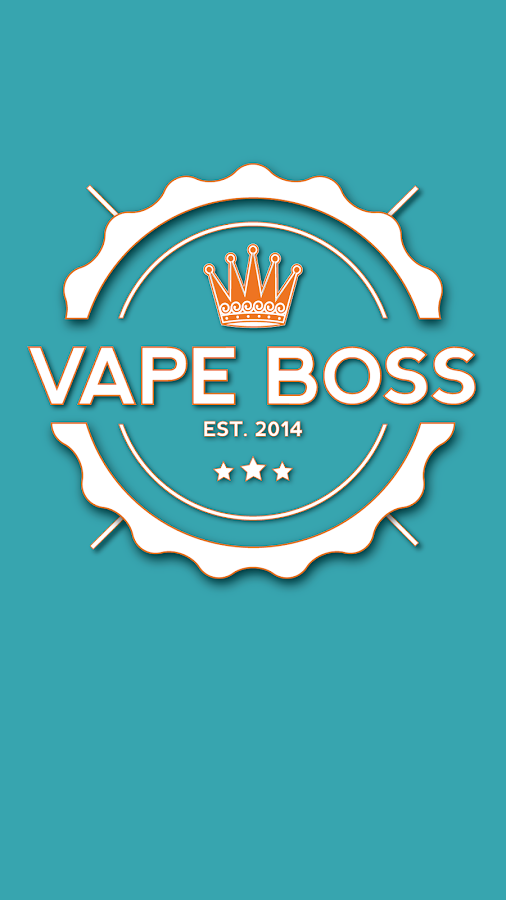 Vape Boss- screenshot