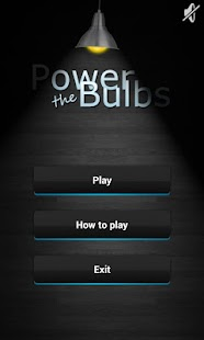 Power the Bulbs - Logic game- screenshot thumbnail