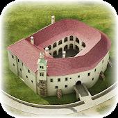 Roztoky Castle metamorphosis