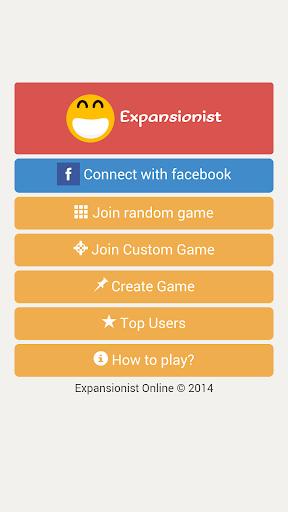Expansionist Online