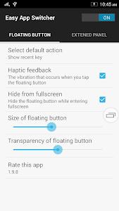 Easy App Switcher v2.0.1