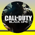 COD – Black Ops Pocket Guide logo