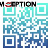 MCEPTION Scanner