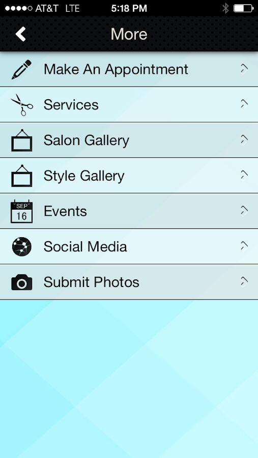 Currie Day Spa & Salon- screenshot