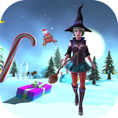 Santa Claus - The Witch Hunter