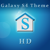 Galaxy S4 Theme HD (ADW)