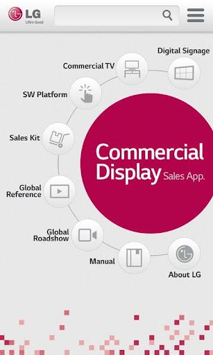 免費下載商業APP|LG CD Employee Sales App app開箱文|APP開箱王