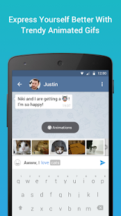 Aniways - Telegram Unofficial- screenshot thumbnail