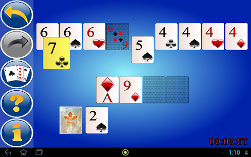 how to play solitaire on mac