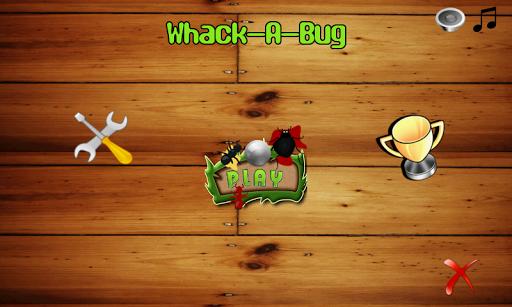 Whack A Bug