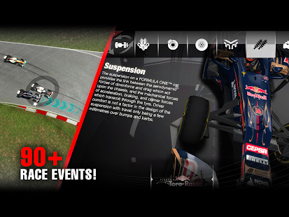 F1™ Challenge - screenshot thumbnail