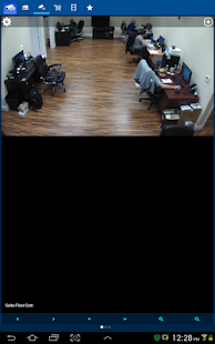 iCamViewer IP Camera Viewer- screenshot thumbnail