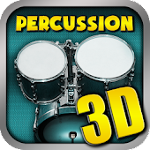 Best Percussion Drums 3D