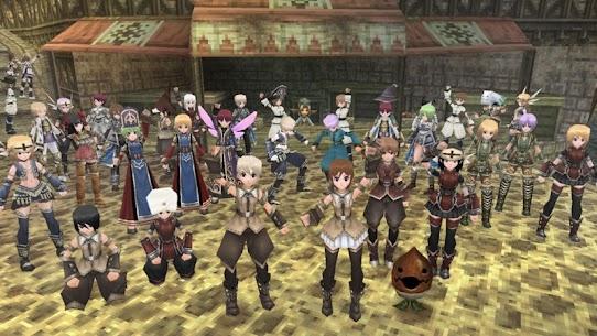 RPG IRUNA Online MMORPG 4.2.7E 6