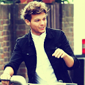 Louis Tomlinson Wallpaper icon