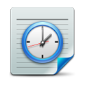 Punch Clock icon
