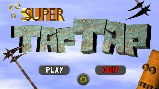 Super Tap Tap screenshot