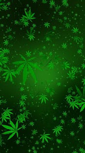 Marijuana Live Wallpaper- screenshot thumbnail