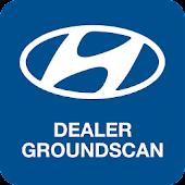 Hyundai GroundScan