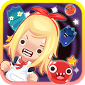 Alice in jelly world!! icon