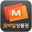 모바일상품권 icon