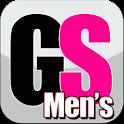 【公式】メンズ服ファッション激安通販GSM icon