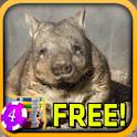 3D Wombat Slots - Free icon
