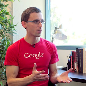 Google Web Optimization instructor