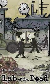 Lab of the Dead Screenshot 1