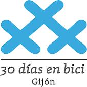 30 Días en Bici Gijón