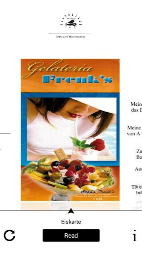 Frenks Restaurant GmbH
