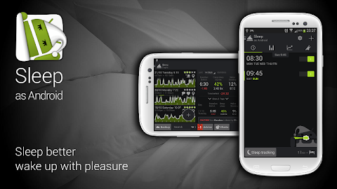 Sleep as Android Screenshot 1