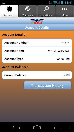 玩免費財經APP|下載FNB Weatherford Mobile Banking app不用錢|硬是要APP