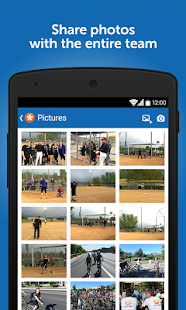 TeamSnap-Sport Team Management - screenshot thumbnail