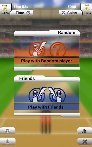 Cricket - Live Multiplayer