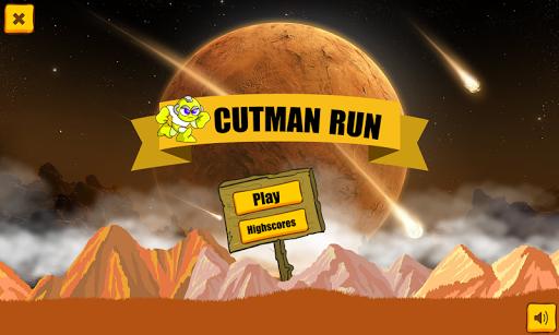 Cutman Run