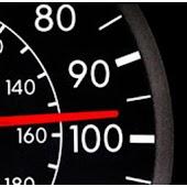 Speedometer Gauge
