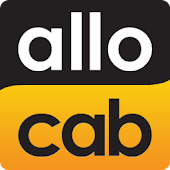 Allocab moto taxi and driver