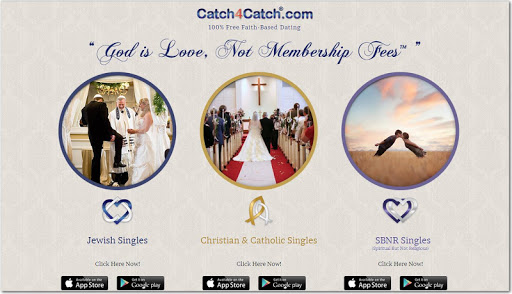 Catch4Catch Free Mobile Dating