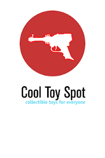 Cool Toy Spot- screenshot thumbnail